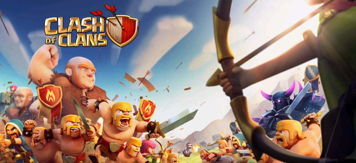 Clash of clans hack gemas ilimitadas