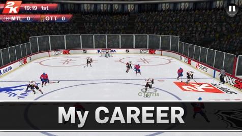 Descargar NHL 2K GRATIS
