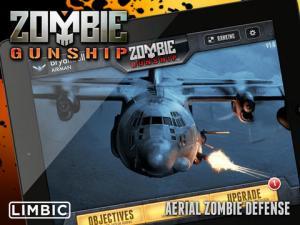descargar Zombie Gunship gratis