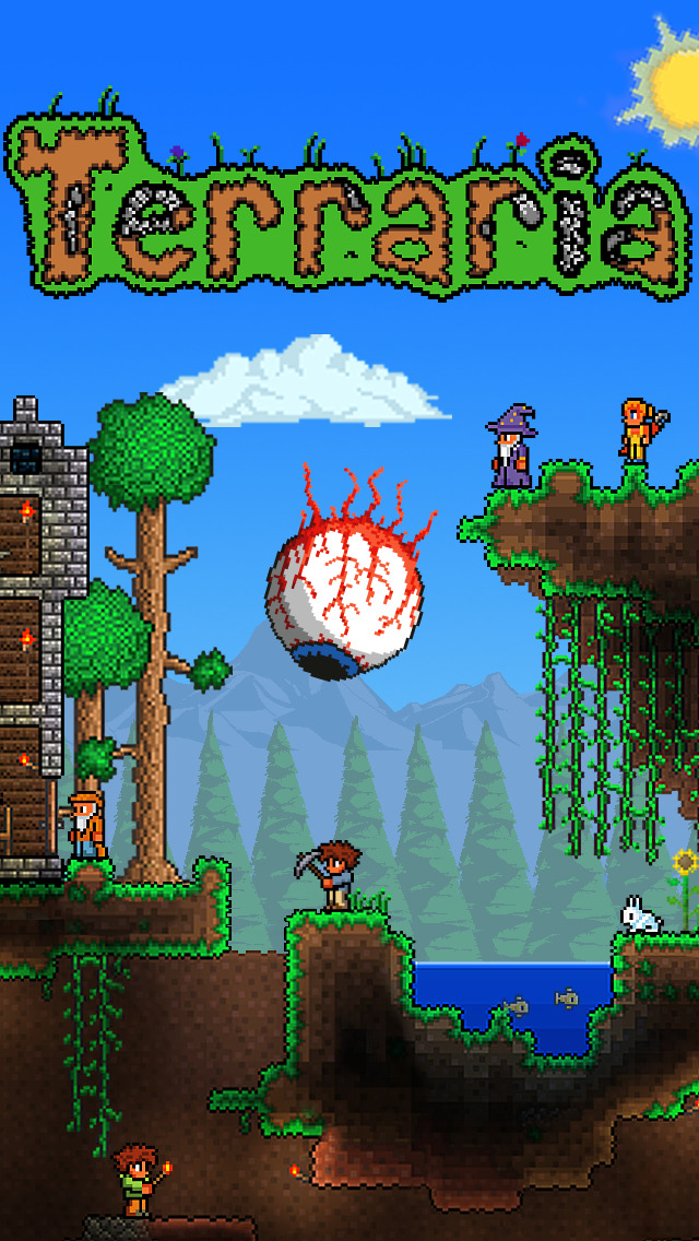 terraria android app download