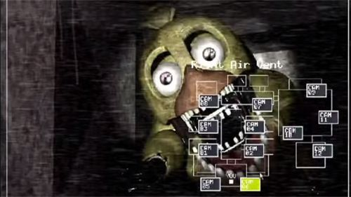Descargar five nights