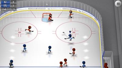 Descargar Stickman Ice Hockey GRATIS