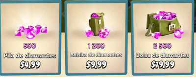 diamantes boom beach gratis infinitos