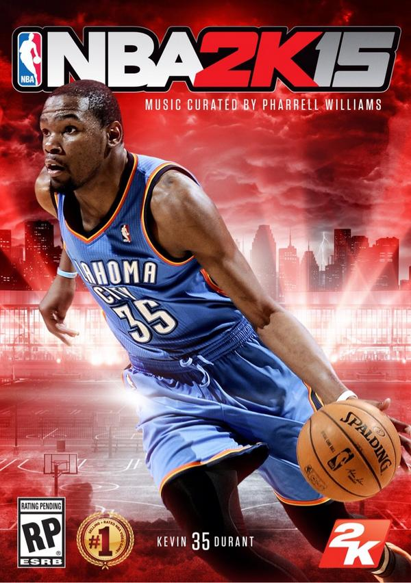 Descargar NBA-2K15 GRATIS para iPhone Android iOS