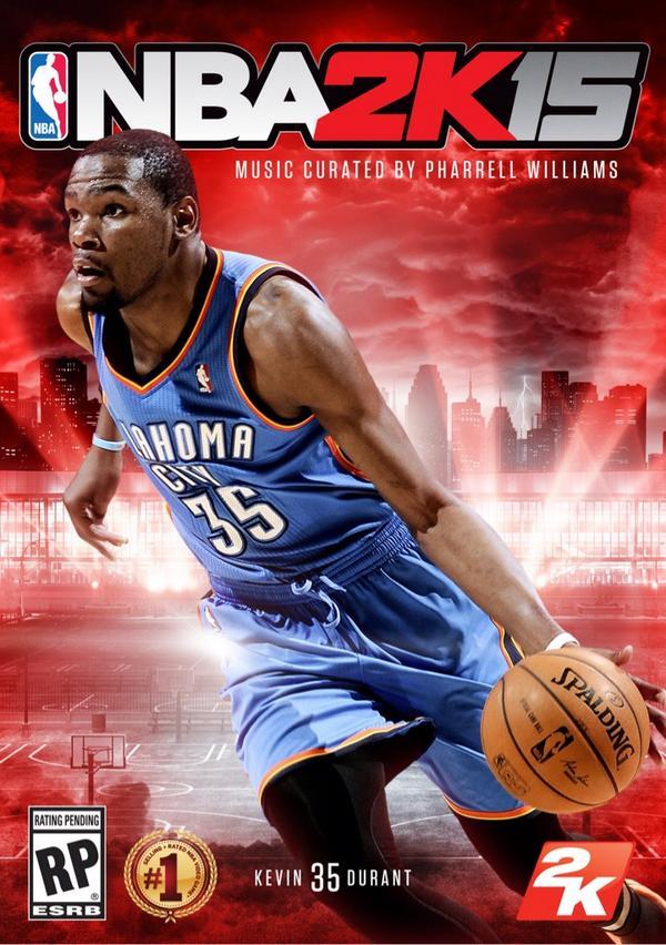 Descargar NBA-2K15 GRATIS para iPhone Android iOS